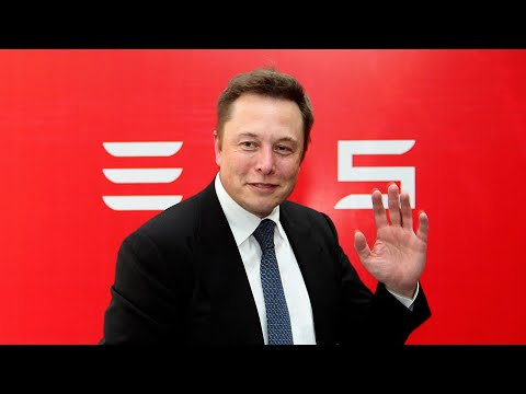 Tesla to launch batteries that can power homes; SpaceX tunnel boring machine - Compilation