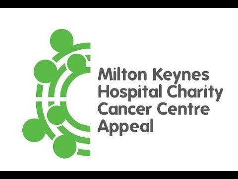 Milton Keynes Hospital Charity Cancer Centre Appeal