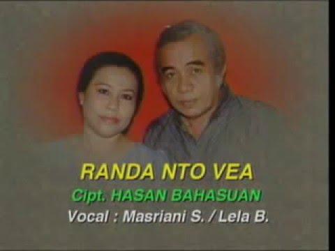 RANDA TOVEA LAGU KAILI MASRIANI SYUKRI & LELA.B Cipt. HASAN BAHASWAN