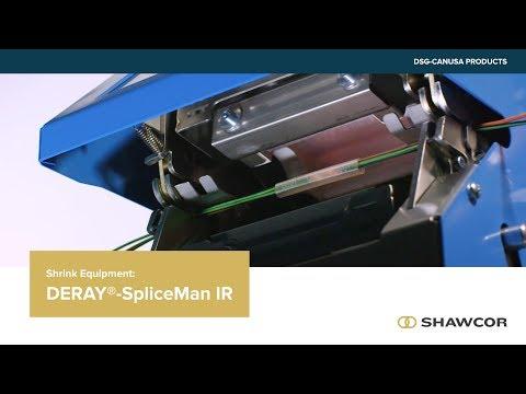 DERAY®-SpliceMan IR