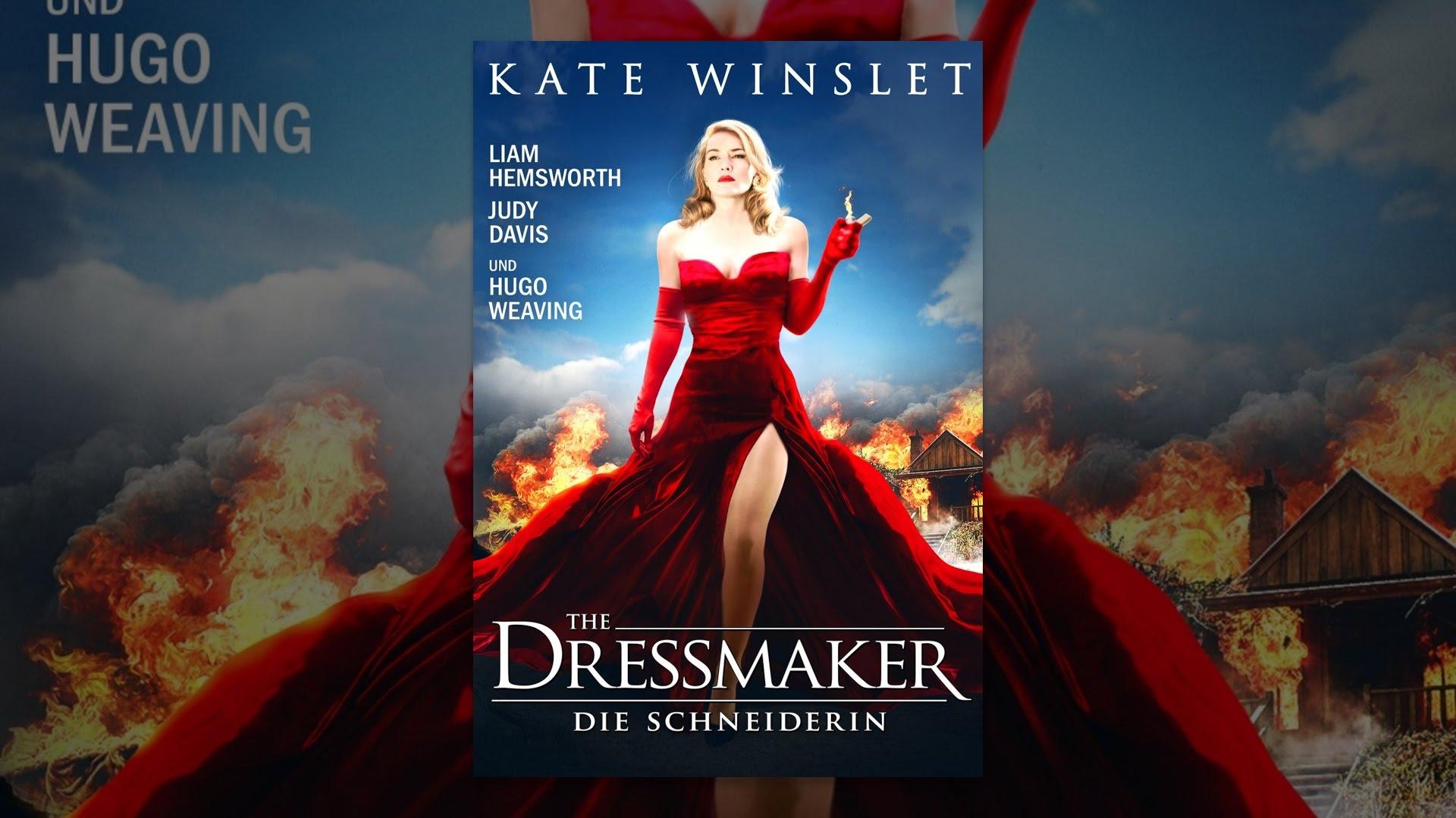 The Dressmaker - 2015