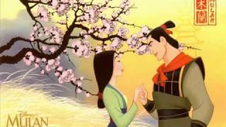 Mulan - Farò di te un uomo (versione film)