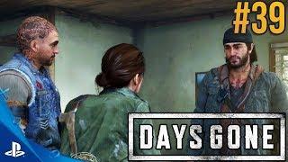 IDZIEMY NA WOJNĘ... DAYS GONE #39