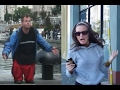 [MUST SEE] HEAD DROP & SHRINK MAN ILLUSION Prank Video