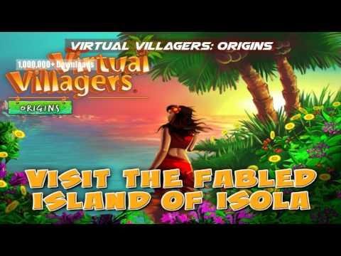 ★10 Games Like Virtual Families 2017★