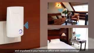 tp link 300mbps universal wifi range extender tl wa850re