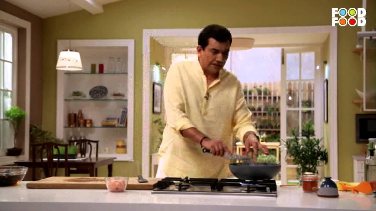 Cook Smart | Keema aur Baingan ka Bharta Recipe | Master Chef ...
