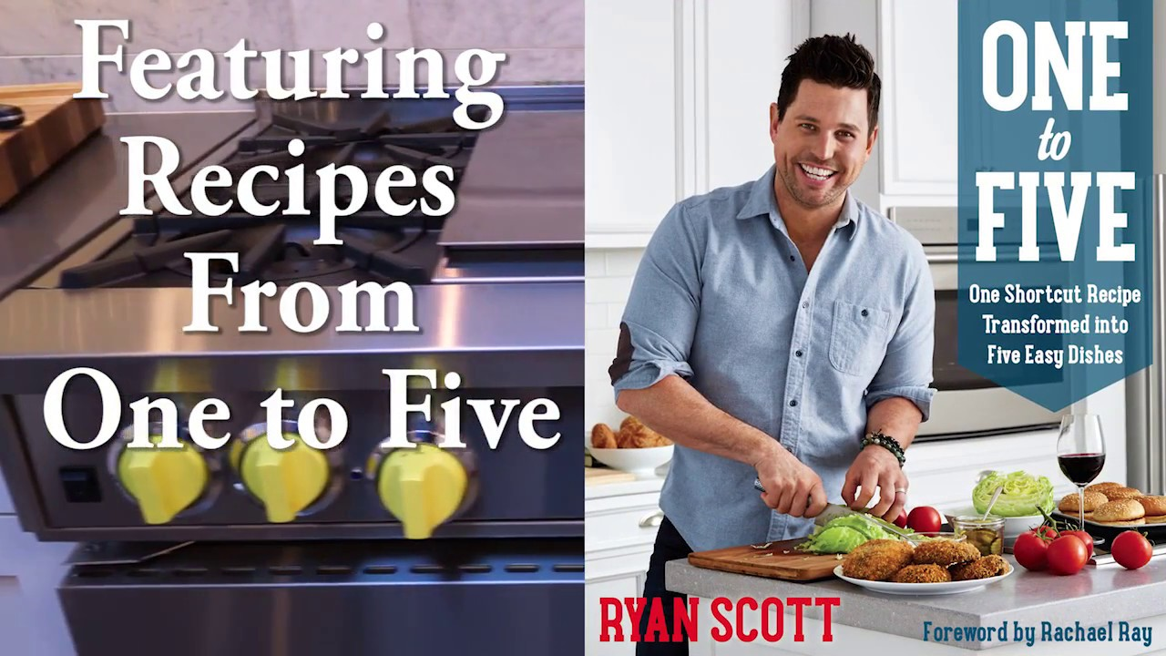 Exclusive Recipes From Chef Ryan Scott S New Cookbook Bluestar Cooking