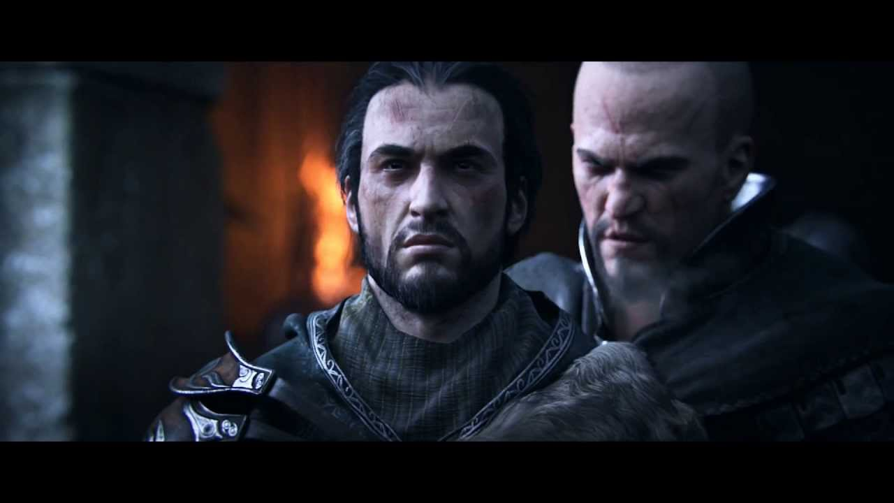 Assassin S Creed Revelations Official E3 Trailer Youtube