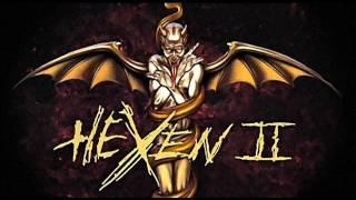 Hexen 2 - SOUNDTRACK