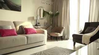 Дизайн интерьера однокомнатной квартиры(, 2013-06-29T10:31:35.000Z)