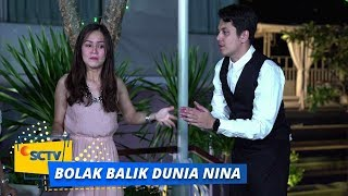 Highlight Bolak Balik Dunia Nina Episode 01 MP3