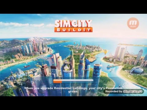 Sim City Ep 1 The Best City in the world