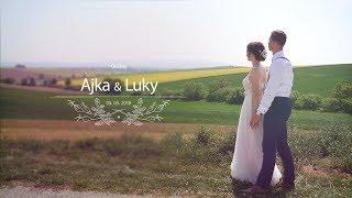 Ajka & Luky Wedding film 2018 2