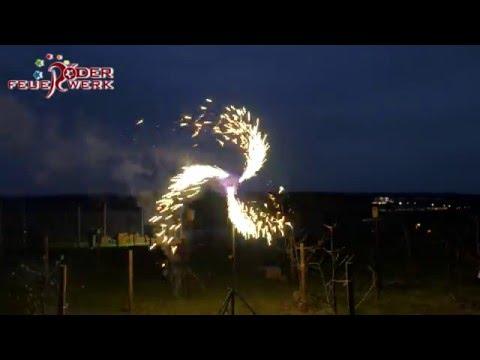 Feuerwerk Testschießen April 2016 Rückschau, Tops und Flops