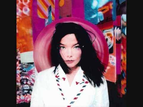 Björk - It's Oh So Quiet scaricare suoneria