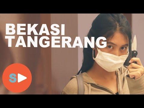 Anak Bekasi vs Tangerang