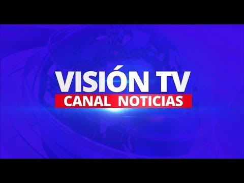 [#EnVivo]  Visión Tv Canal Noticias - Papa Francisco celebra misa en parque Simón Bolivar de Bogotá