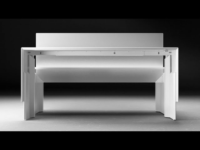 Quaranta5 - lift UP desk