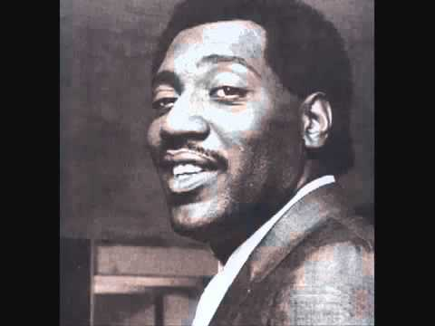 Otis Redding (Chained and Bound)