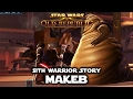 SWTOR - Imperial Makeb Story - Sith Warrior