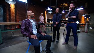 Framework: New Furniture Design Show Hosted by Common, To Premiere 1/6