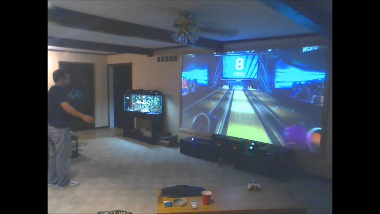 Xbox Kinect Kinect Sports Bowling Doovi