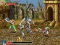 ナイツ オブ ザ ラウンド / Knights of the Round Perceval Hardest Nomiss ALL part 1 of 3