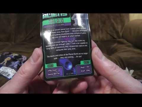 Meteorite Alien Mystery Bag | Ashens