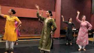 Chitresh Dance Company at The Asia Society in San Francisco