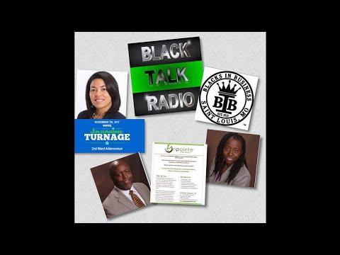 BIB Radio: REPRESENTATION OF CHANGE w/ Ms. Jasmine Turnage, Dorian Carter & Ms. Sherry Taylor