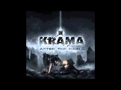 Official - Krama - Spin Spirit