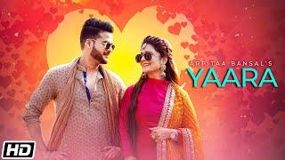 Yaara (Arpitaa Bansal) Mp3 Song Download