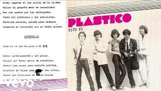 Plastico - Esto es (audio)