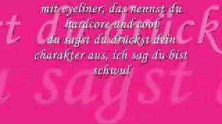 Gin Tonik feat Infekt-Emotional lyrics