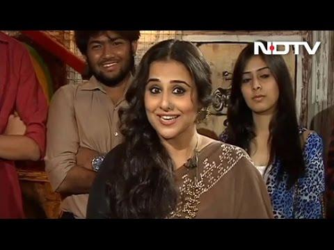 Vidya Balan's Favourite Co-star Is…