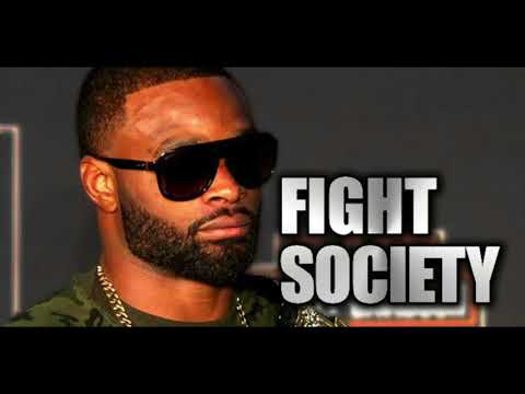 Tyron Woodley Teases Possible Super Fight in 2017, Addresses GSP Situation