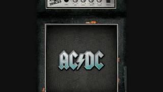 AC/DC-Borrowed Time