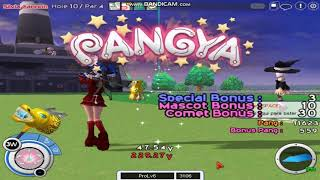 -44 Silvia Cannon Fail -46 By CheeseCake PangYa Pixel