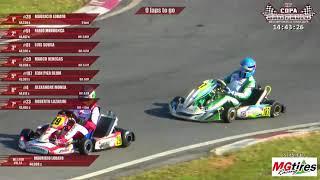 KGV Copa São Paulo Etapa 6 - Six Speed Corrida 1