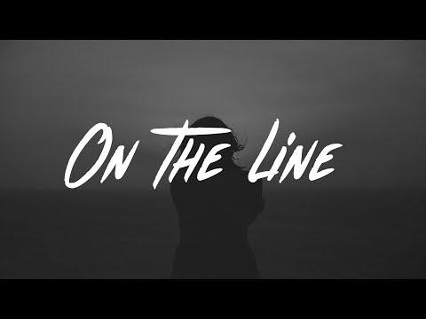 Blackbear - On The Line
