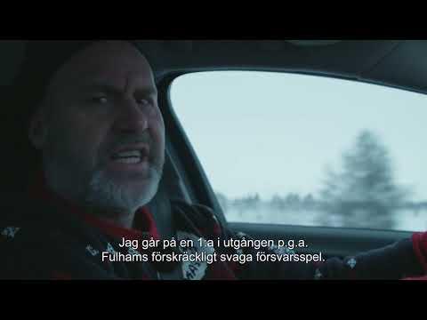 Niklas Holmgren kommenterar stryktipset v.51
