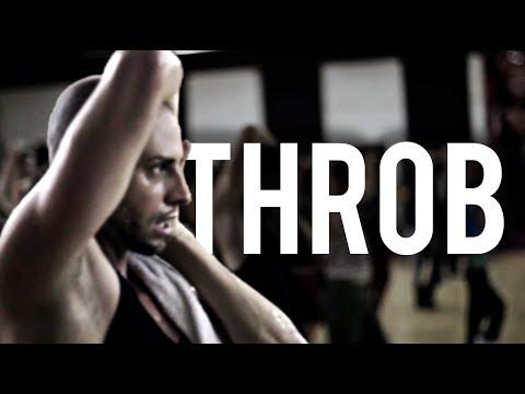 Throb - Janet Jackson | Brian Friedman Choreography | Debbie Reynolds - Industry Voice