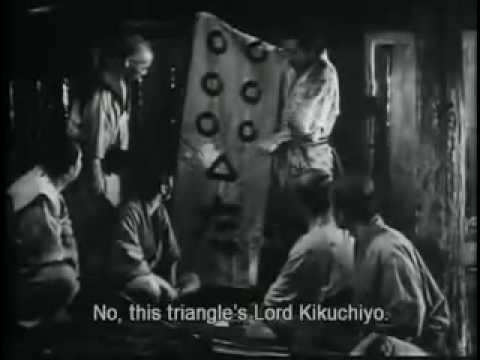 Film : Seven Samurai