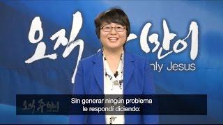 De ser una esposa que maltrataba a su esposo  a una esposa virtuosa : Yeonrae Yang, Iglesia Hanmaum