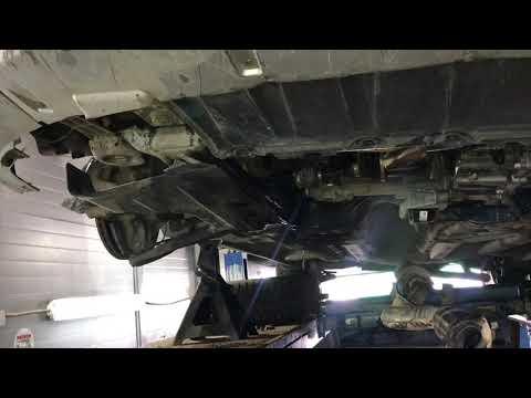 Chevrolet Orlando 1.8 XER проблемы с фазами газораспределения