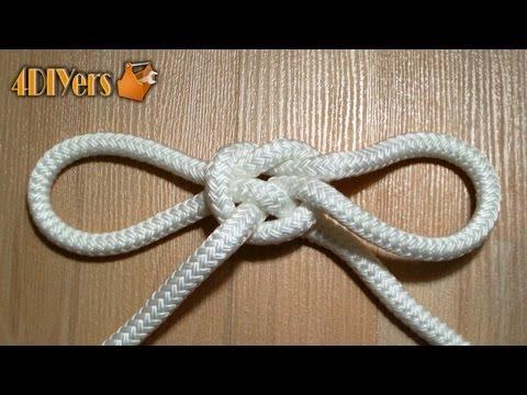 DIY: Tying A Handcuff Knot