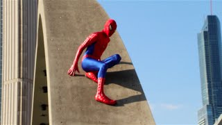 how to make a spider man suit replica