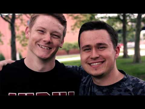 IUPUI: the promise of a university that cares about you