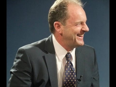 Vote Chat - David Shearer Part 1 of 4